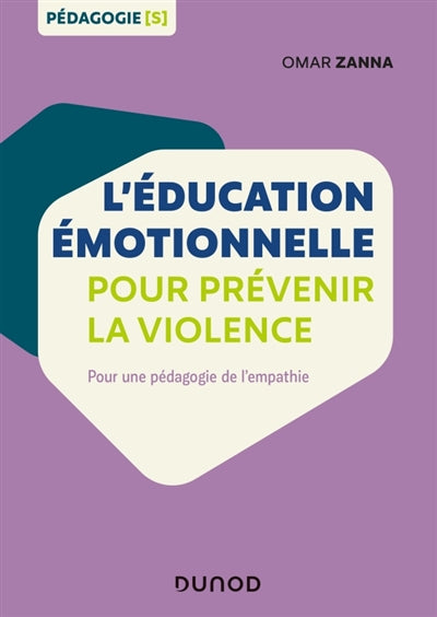 EDUCATION EMOTIONNELLE POUR PREVENIR LA VIOLENCE