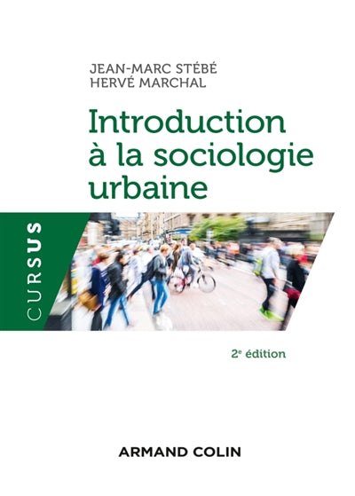 Introduction a la sociologie urbaine