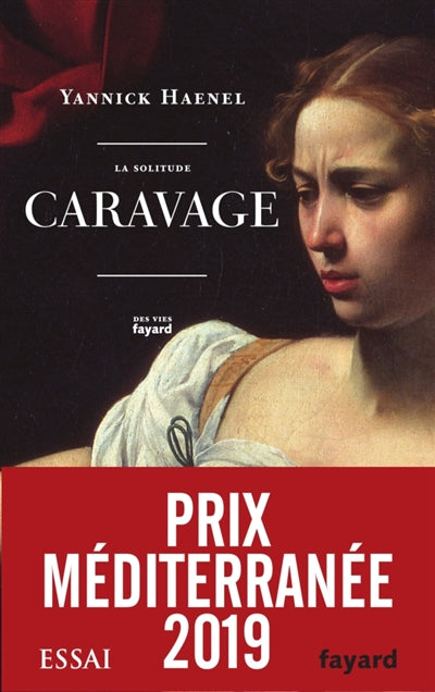 SOLITUDE CARAVAGE