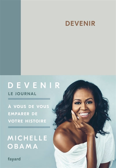 DEVENIR -LE JOURNAL