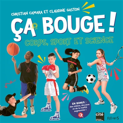 CA BOUGE! CORPS, SPORT ET SCIENCE