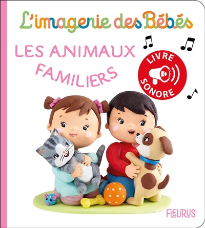 ANIMAUX FAMILIERS  N.E.