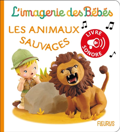 ANIMAUX SAUVAGES  N.E.