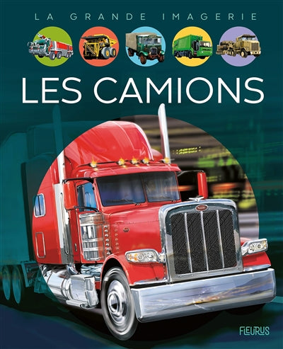 CAMIONS  N.E.