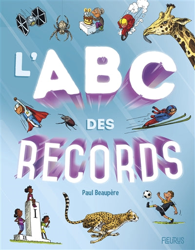 ABC DES RECORDS