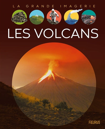 VOLCANS  N.E.