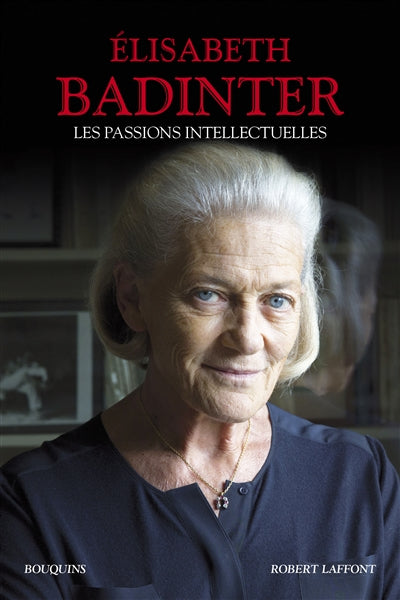 Passions intellectuelles