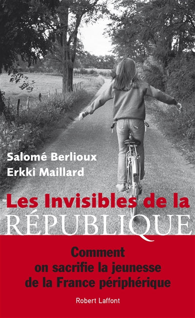 Invisibles de la République