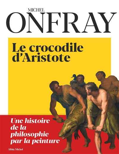 CROCODILE D'ARISTOTE
