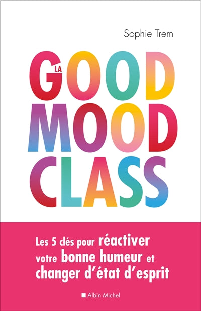 GOOD MOOD BOOK