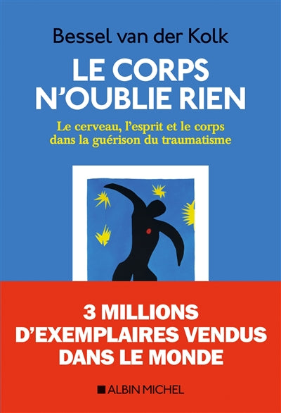 Corps n'oublie rien  -ne