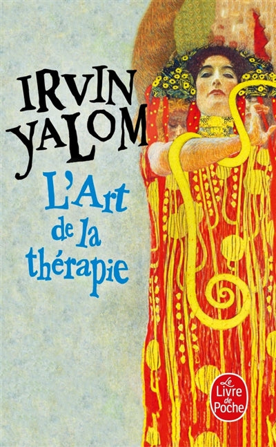 ART DE LA THERAPIE