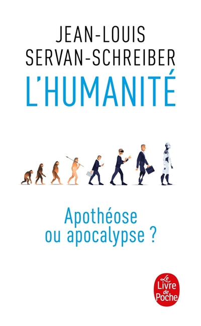HUMANITE -L' -APOTHEOSE OU APOCALYPSE ?
