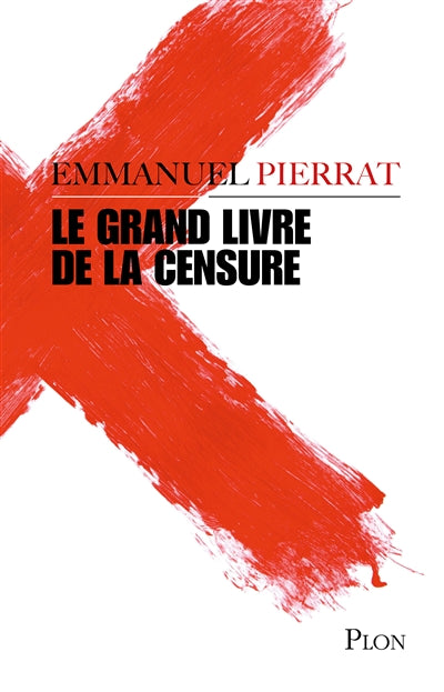 Grand livre de la censure