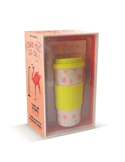 CHAUD MUG GO ON (COFFRET)