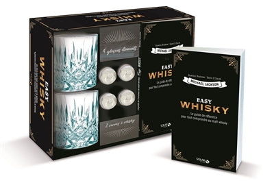 EASY WHISKY (COFFRET)