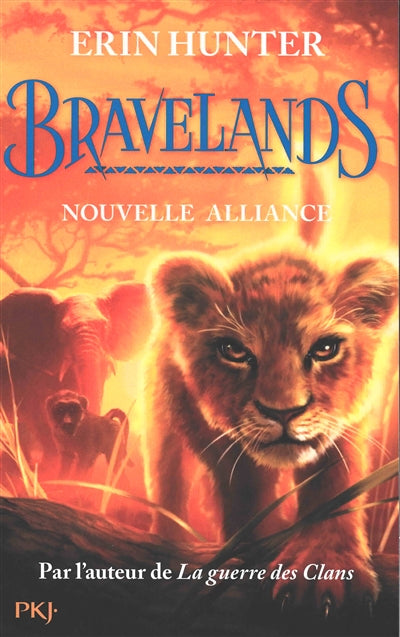 BRAVELANDS T.01 : NOUVELLE ALLIANCE