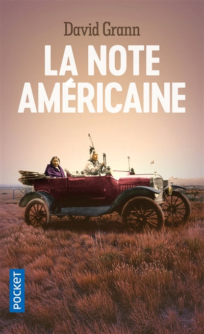 NOTE AMERICAINE