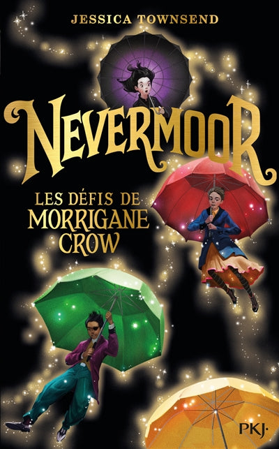 NEVERMOOR T.01 : COLLECTOR