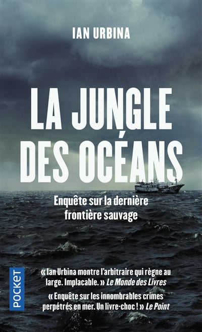 JUNGLE DES OCEANS
