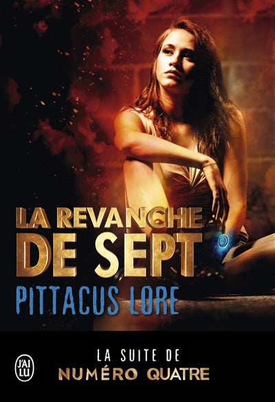 REVANCHE DE SEPT