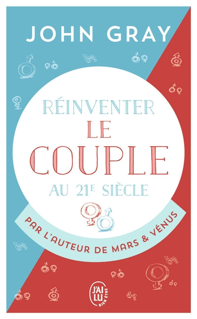 REINVENTER LE COUPLE AU 21E SIECLE