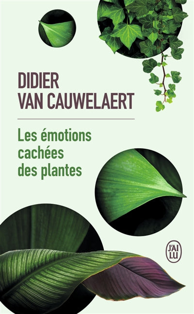 EMOTIONS CACHEES DES PLANTES