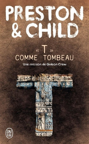 T COMME TOMBEAU