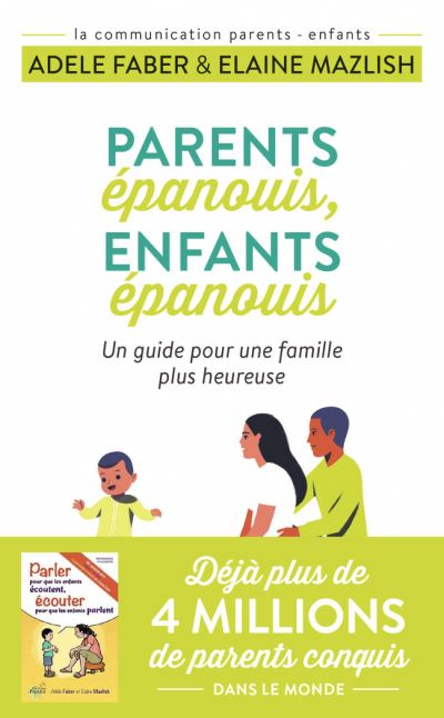 PARENTS EPANOUIS, ENFANTS EPANOUIS