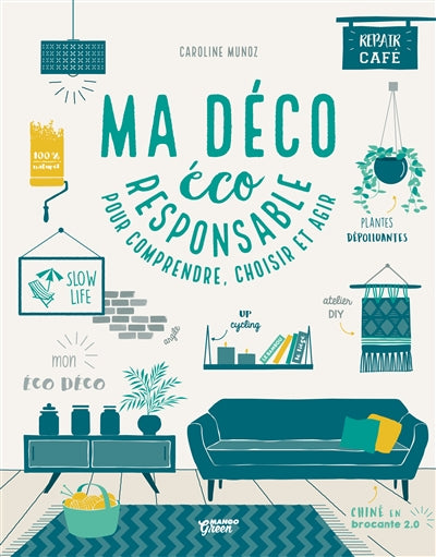 MA DECO ECO-RESPONSABLE