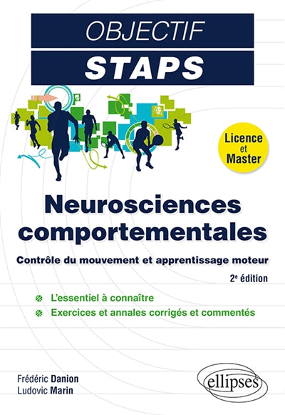 NEUROSCIENCES COMPORTEMENTALES