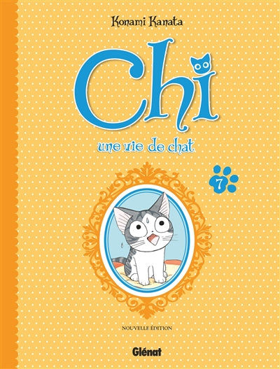 CHI UNE VIE CHAT GD T07