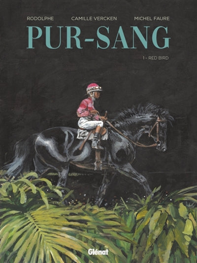 PUR-SANG T01 -RED BIRD