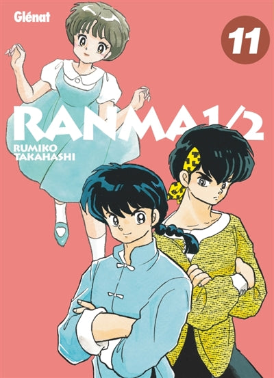 Ranma 1/2 t11 collector