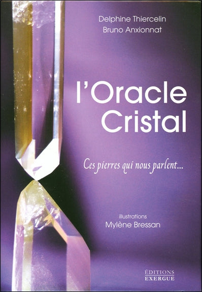 ORACLE CRISTAL (CARTES)