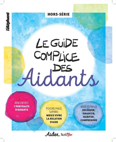 GUIDE COMPLICE DES AIDANTS