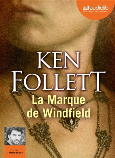 MARQUE DE WINDFIELD  CD-MP3