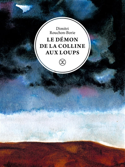 DEMON DE LA COLLINE AU LOUP