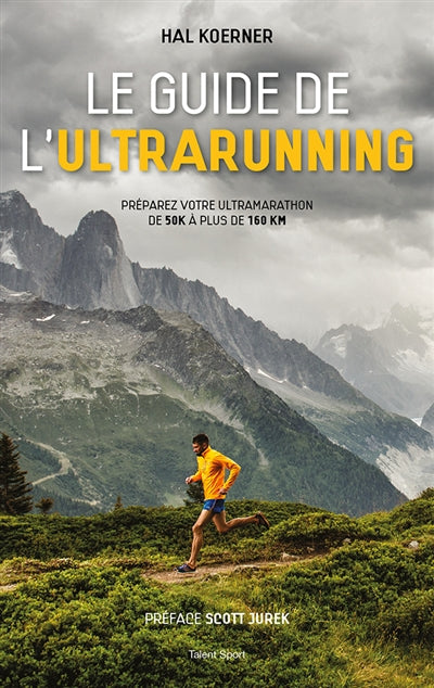 GUIDE DE L'ULTRARUNNING