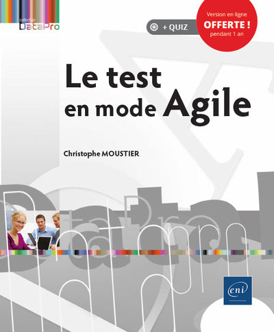 Le test en mode Agile
