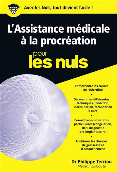 ASSISTANCE MEDICALE A LA PROCREATION POCHE POUR LES NULS