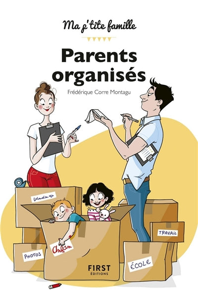 PARENTS ORGANISES