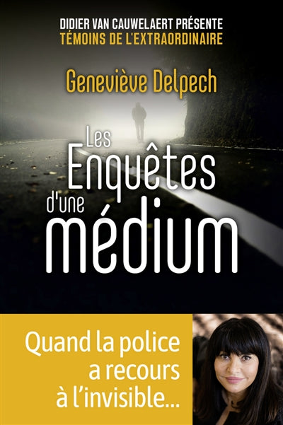 ENQUETES D'UNE MEDIUM
