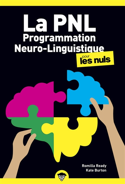 PNL : PROGRAMMATION NEURO-LINGUISTIQUE