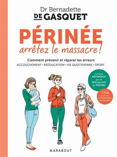 PERINEE, ARRETEZ LE MASSACRE!