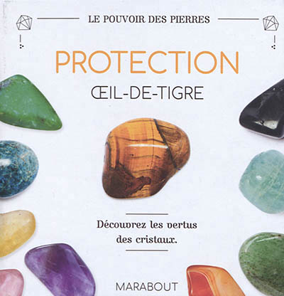 PROTECTION OEIL-DE-TIGRE
