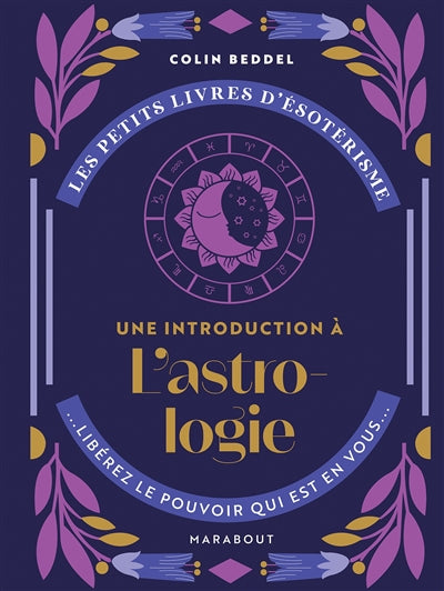 ASTROLOGIE -UNE INTRODUCTION A...