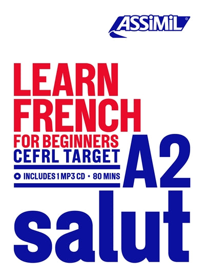 LEARN FRENCH L/MP3