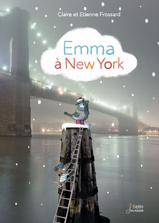 EMMA A NEW YORK
