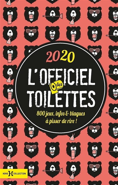 OFFICIEL DES TOILETTES 2020